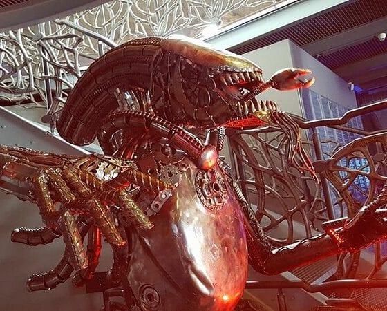 CinematicVR na VR&AR Tech Summit Gremi Park 2017