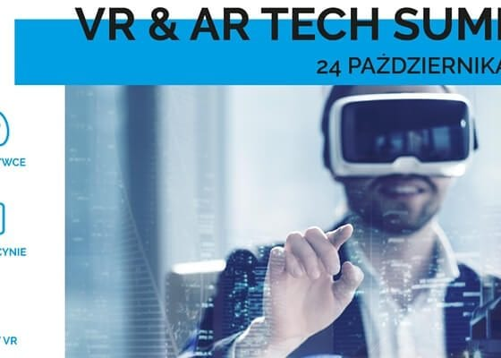 CinematicVR na VR&AR TECH SUMMIT
