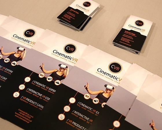 CinematicVR Na Kongresie Innowacyjnego Marketingu w Samorządach