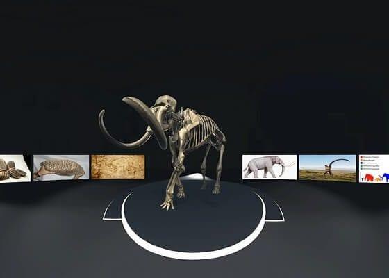 Edukacyjna Aplikacja VR – Wirtualne Muzeum