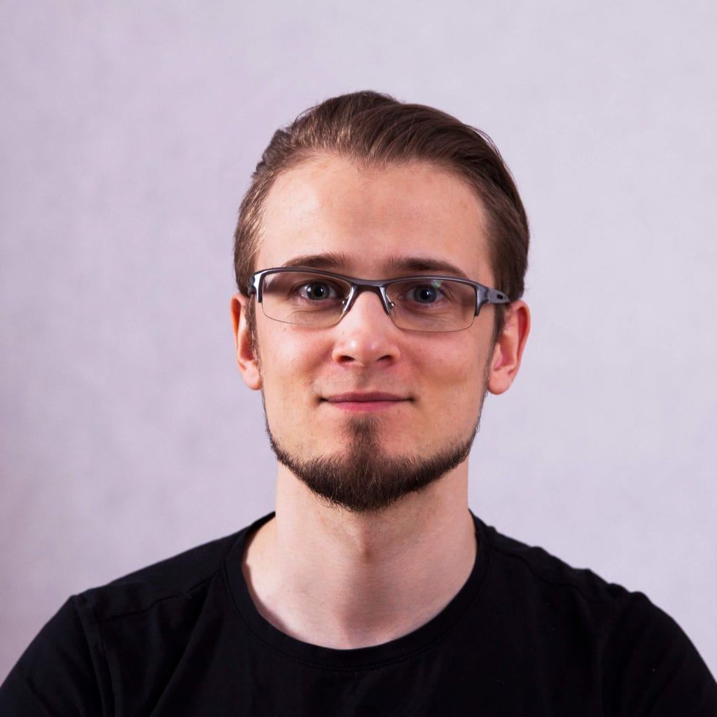 Gabriel Ziaja