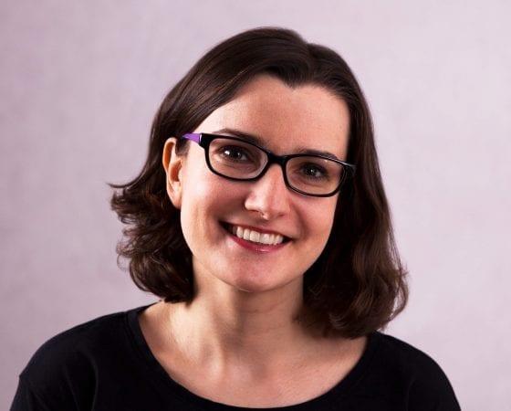 Małgorzata Steciak
