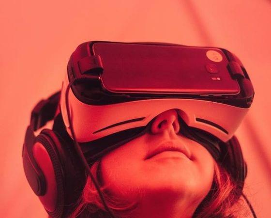 Warsztaty VR na Script Fiesta