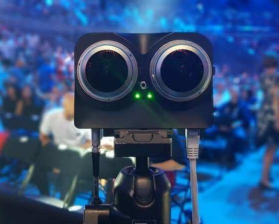 Streaming VR180 z 44 Gali KSW