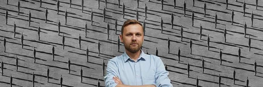 Karol Pomykała Nagrodzony w Krakowie