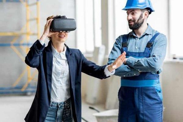 Szkolenia VR, Przemysł 4.0 VR