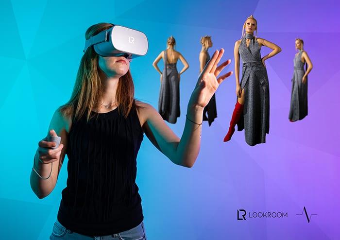 Kamera VR - Insta360 Pro 2
