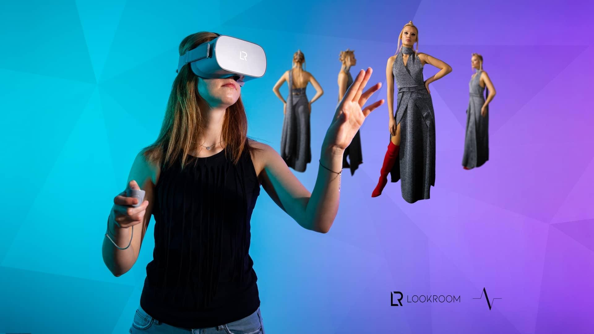 CinematicVR -Tworzymy  Interaktywne Aplikacje VR i AR.