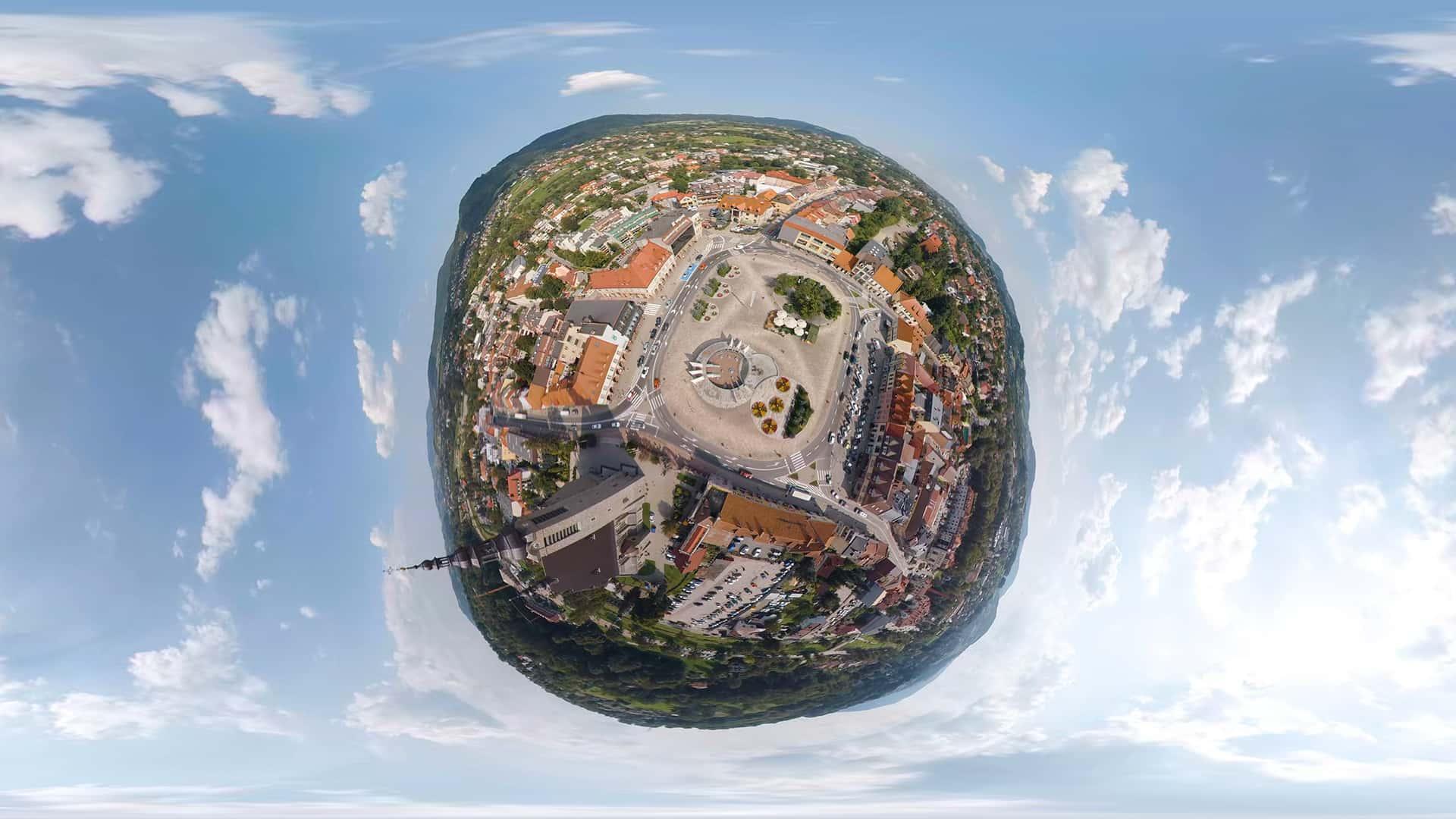 Agencja VR - Filmy 360