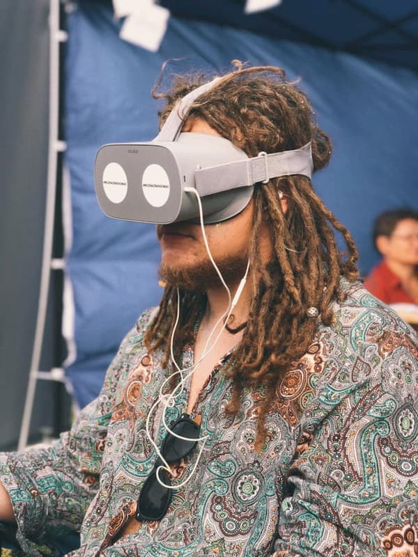 "Kampania VR ""Można zwariować"""